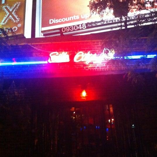 Снимок сделан в Silk City Diner Bar & Lounge пользователем Carlos O. 5/7/2012