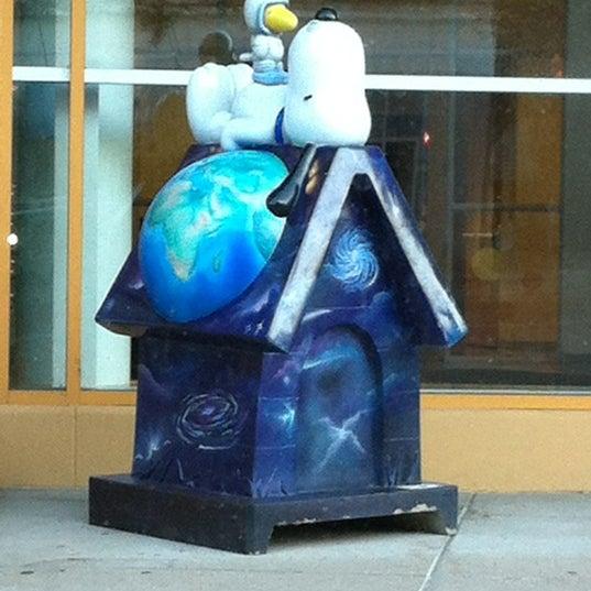 Снимок сделан в Minnesota Children's Museum пользователем Melanie 8/18/2012