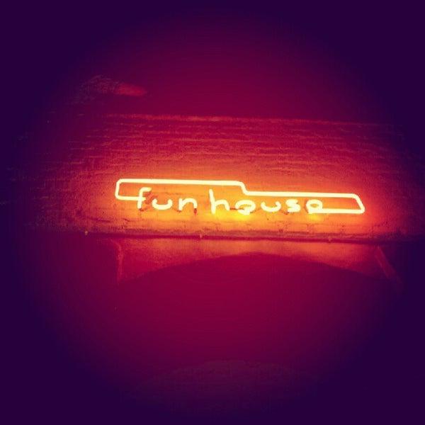 9/7/2012にAndre M.がFunhouseで撮った写真