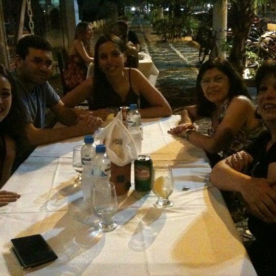 Photo prise au Monduba Restaurante par Emilio Daniel L. le3/25/2012