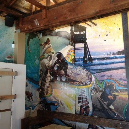 Foto tirada no(a) Dogtown Coffee por Shane B. em 8/13/2012