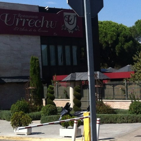 Fotos En Urrechu Restaurante Español En Somosaguas