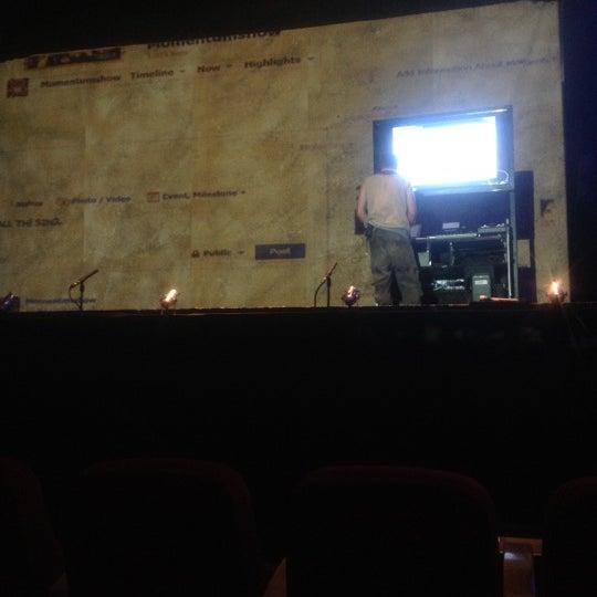 Foto diambil di Teatro Nescafé de las Artes oleh Paulina P. pada 4/13/2012