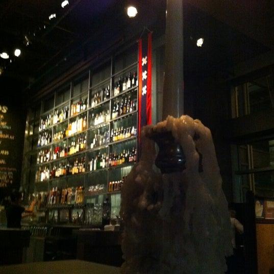 Foto diambil di Amsterdam Bar & Hall oleh Mary W. pada 5/27/2012