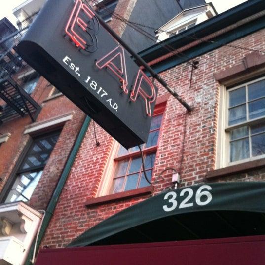 3/20/2012にPatrick B.がEar Innで撮った写真