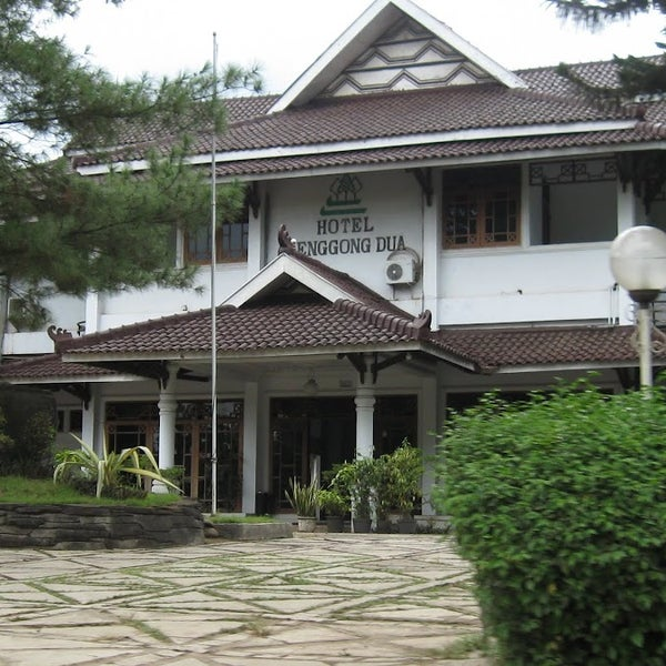 Hotel Genggong 2 Cileungsi Jl Raya Jonggol Jakarta
