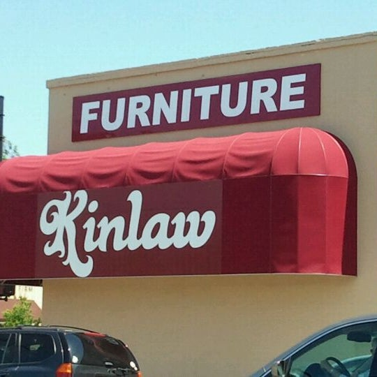 Photo Taken At Kinlaw 39 S Furniture By Donna G On 4