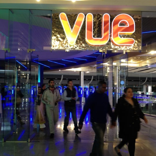 73f4ed51 Vue - Stratford and New Town - Westfield Stratford City