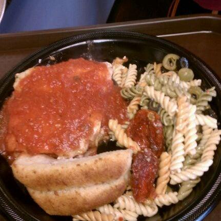 3/2/2012에 Johnny W.님이 Joey's House of Pizza에서 찍은 사진