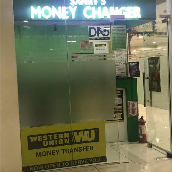Sanrys money changer forex
