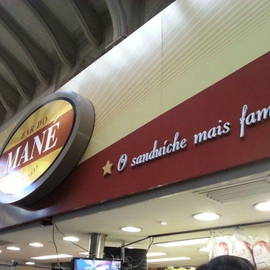 11/3/2012にBianca P.がBar do Manéで撮った写真