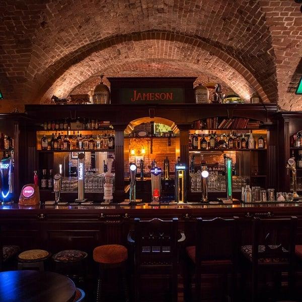 Foto tomada en Tap&Barrel Pub por Денис el 10/23/2014