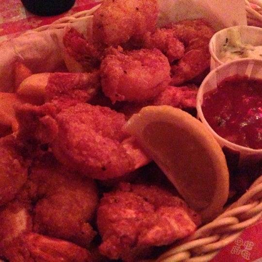 11/20/2012にJordan Anthony M.がBig Easy Bar.B.Q & Crabshackで撮った写真