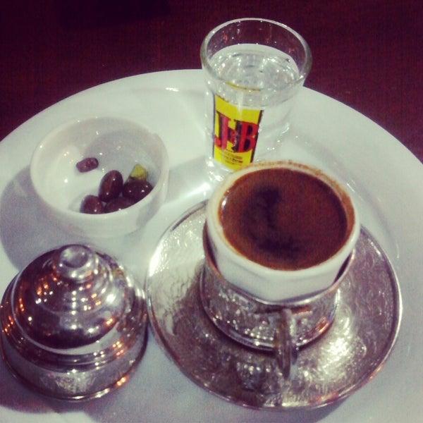 Photo prise au Cafe Marpuç par ★Fatma Gül A. le12/2/2014