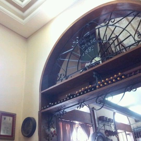 Foto diambil di Gambrinus oleh Adriana A. pada 12/31/2012