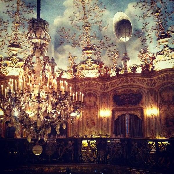 3/1/2013 tarihinde Olegziyaretçi tarafından Turandot'de çekilen fotoğraf
