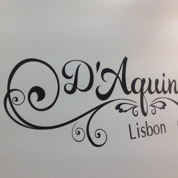 Photos at Chapelaria D Aquino - Accessories Store in Lisboa ebc5efa9667