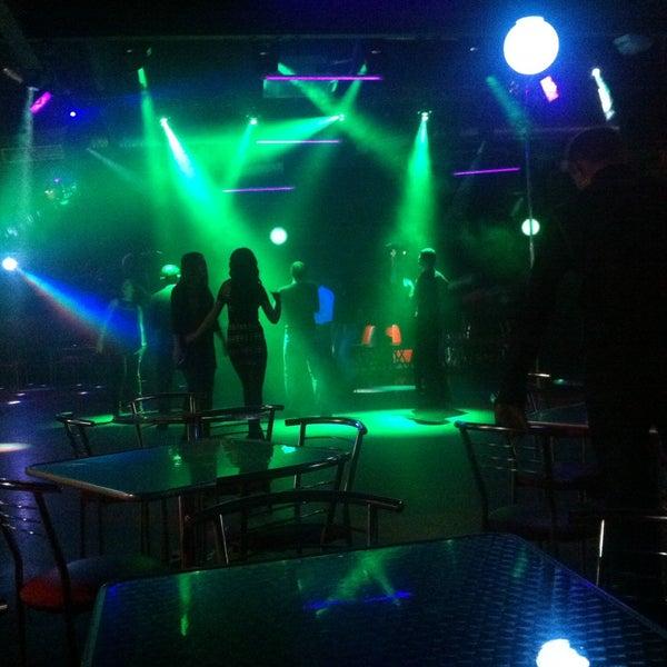 ночной клуб стена станица ленинградская фото нашем