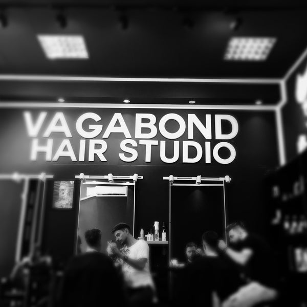 Vagabond Hair Studio Salon Barbershop In Bucuresti