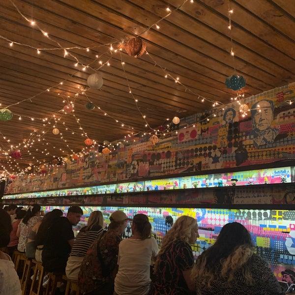 Foto tirada no(a) Fukuro Noodle Bar por Ursula R. em 3/7/2020