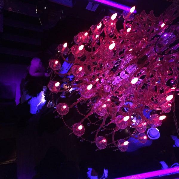 Photo prise au Club Clandestin par Frédéric D. le1/19/2017