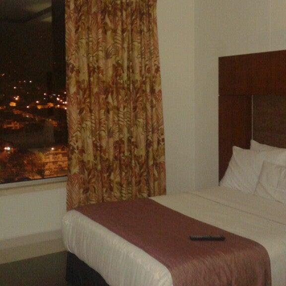 Foto scattata a GHL Grand Hotel Villavicencio da David I. il 9/6/2014
