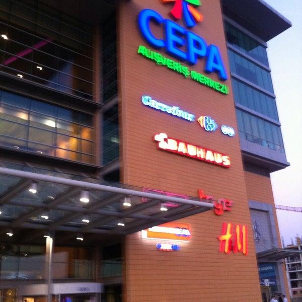 Das Foto wurde bei Cepa von Recep A. am 11/2/2013 aufgenommen