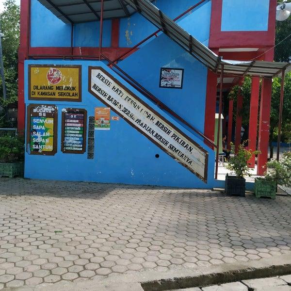 Photos At Sd Negeri 24 Banda Aceh 1 Tip From 43 Visitors