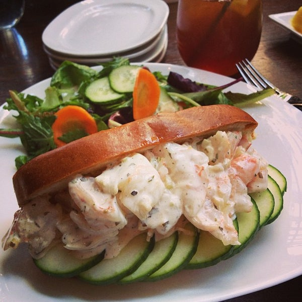 Foto tirada no(a) Freestyle Food + Drink por Frank G. em 7/25/2013