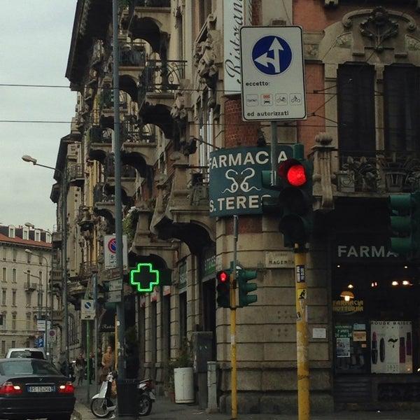 Santa Teresa - Pharmacy in Milano