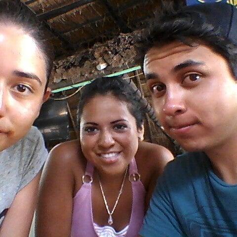 Foto tirada no(a) Popol Vuh Restaurante por Cereza em 5/9/2015