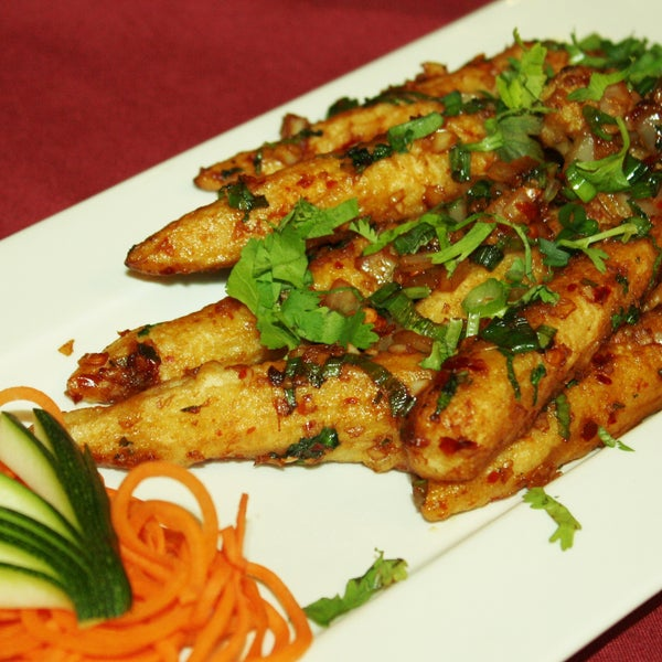 Foto tirada no(a) Spice Rack Indian Fusion Dining por Spice Rack Indian Fusion Dining em 10/30/2013