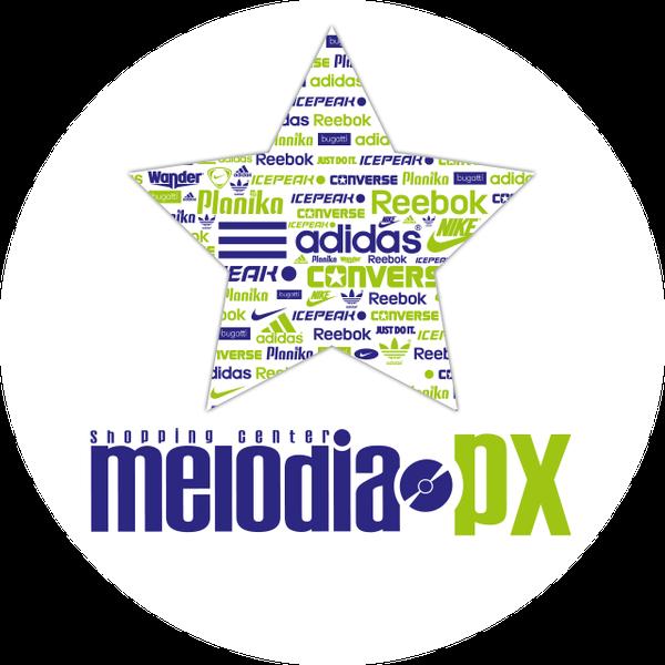 Melodia Px - Shopping Center - 5 dicas