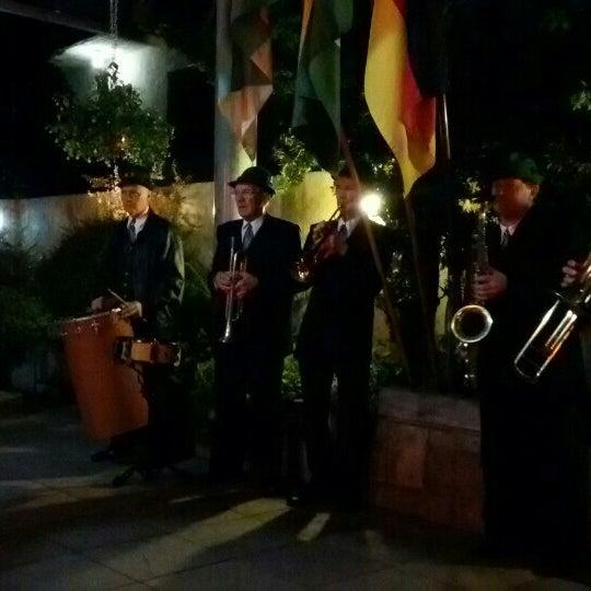 Foto tomada en Torquês Restaurante por Hilda R. el 10/23/2015