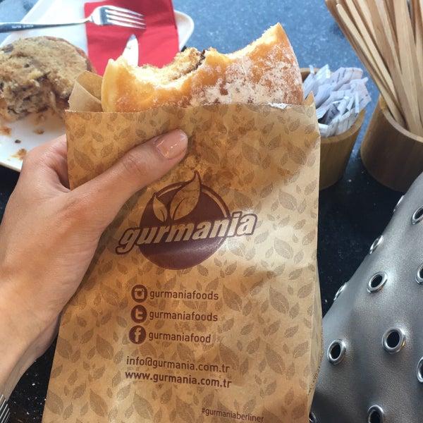 Foto diambil di Gurmania Food Product oleh Güneş N. pada 7/7/2018
