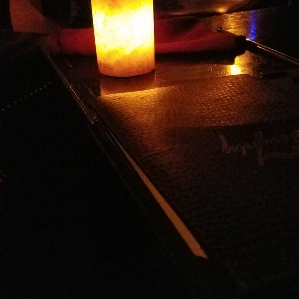 Foto tomada en Seventy7 Lounge por Omar M. el 7/15/2018