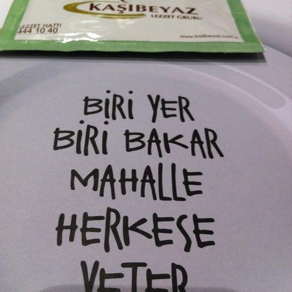Das Foto wurde bei City's Mahalle von Turan K. am 12/20/2012 aufgenommen