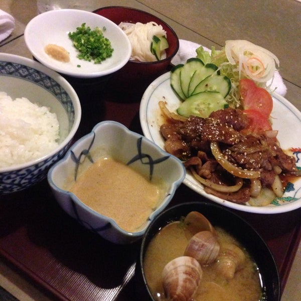 9/11/2016にYusaku T.がTanabe Japanese Restaurantで撮った写真