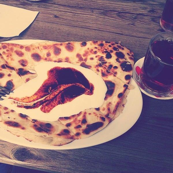 Foto scattata a Kırık Oklava da Sultan E. il 3/16/2014