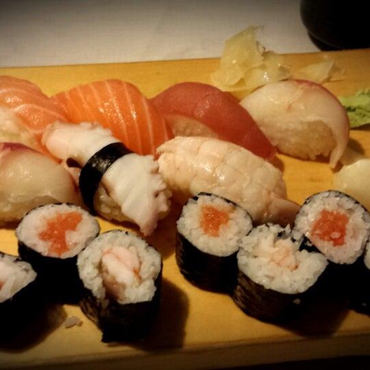 Ricetta Sushi Hiro.Yuki 6 Tips
