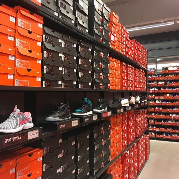 Photos at Nike Factory Store 2 tips