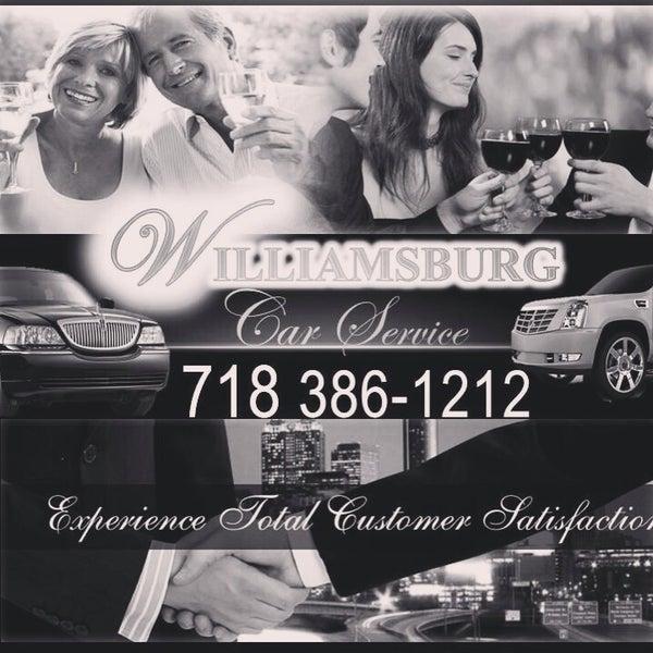 Bushwick Car Service >> Photos At Williamsburg Car Service Bushwick 131 Wyckoff Ave