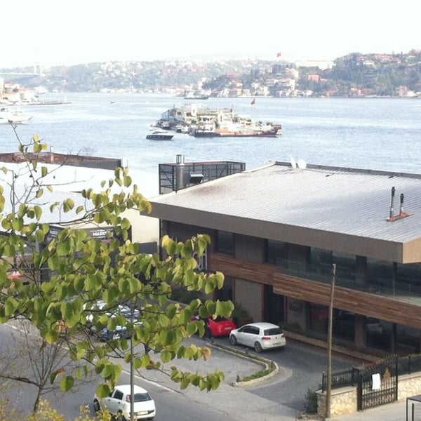 1/18/2014에 iskender a.님이 Koru İstanbul Kuruçeşme에서 찍은 사진