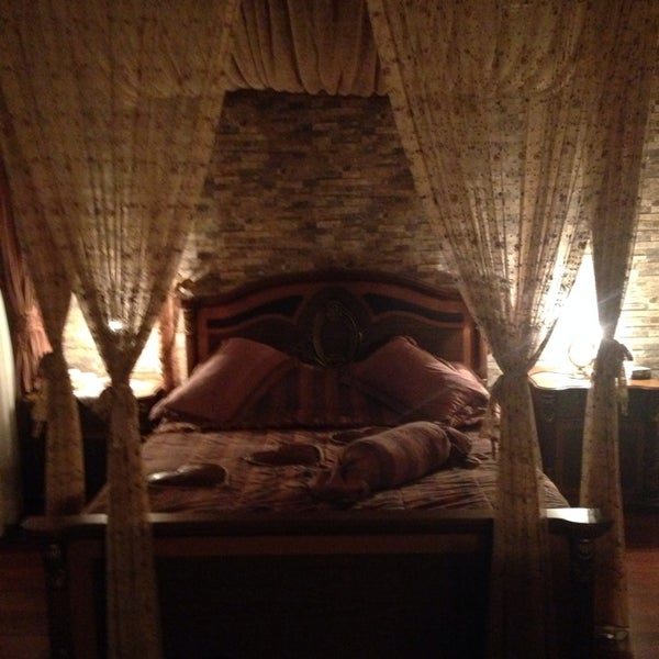 Снимок сделан в Angel's Home Hotel пользователем LaniL' (Ланиль)✨☀️ 11/14/2013