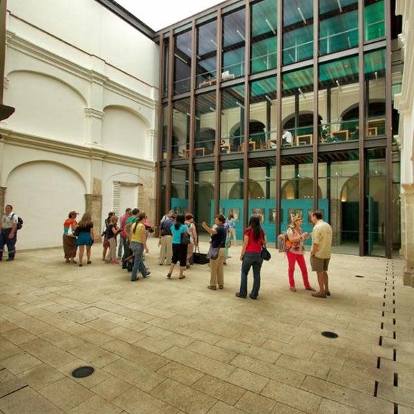 Photo prise au Centro Cultural San Pablo par Centro Cultural San Pablo le11/4/2013