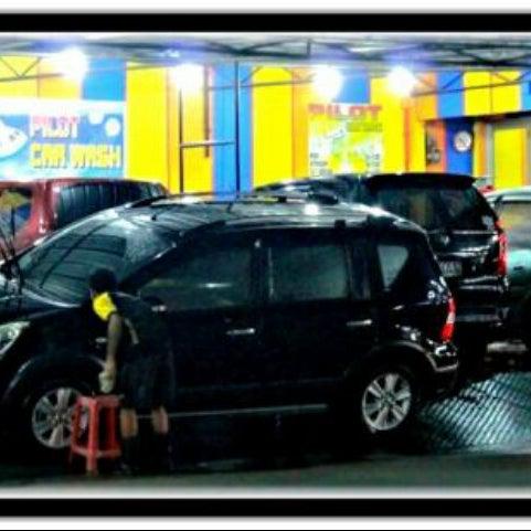 Photos At Pilot Car Wash Car Wash