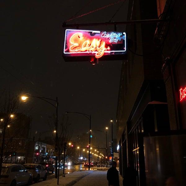 Foto diambil di Easy Bar oleh Austin G. pada 1/20/2019