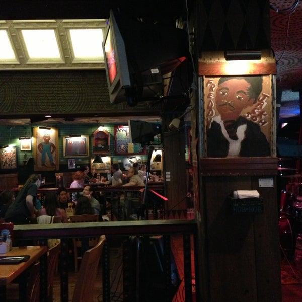 1/5/2013에 Amber P.님이 House of Blues에서 찍은 사진