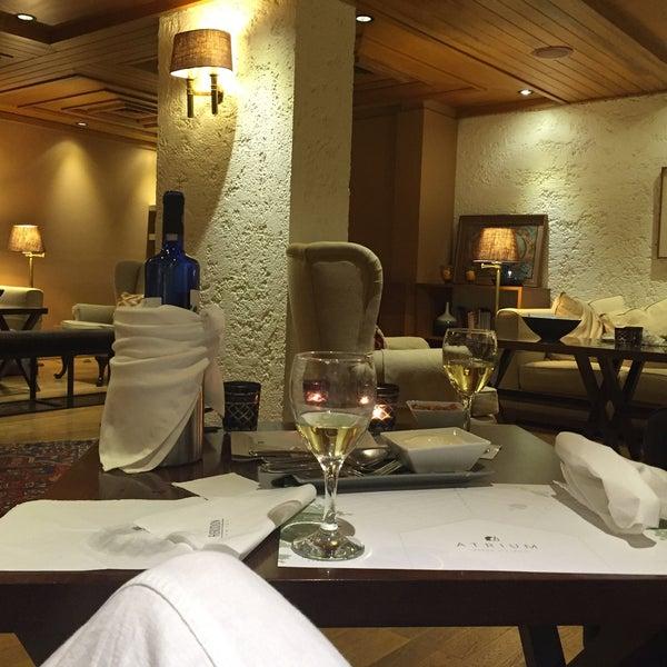 Foto scattata a Herodion Hotel da CoCo il 9/27/2016