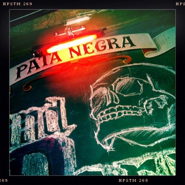 5/25/2013에 Fer G.님이 Salón Pata Negra에서 찍은 사진